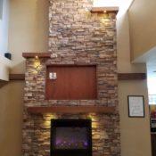 hotel stone