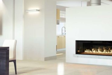The Galaxy Series – Custom Fireplaces