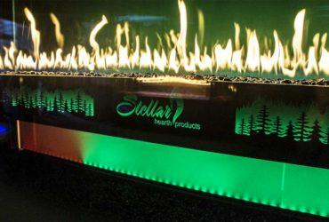 The Aspiration Series – Custom Fireplaces