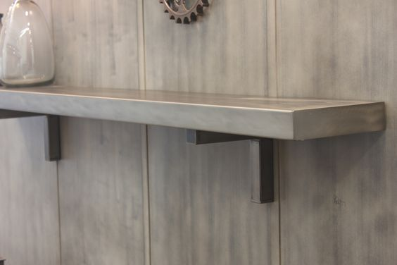Stoll Shelf Industrial Bracket