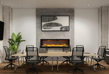 Ambiance Electric Fireplaces