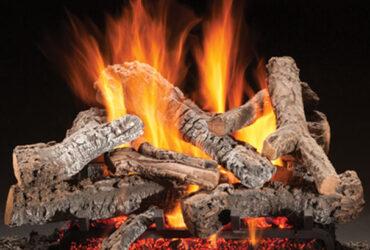 Radiant Gas Logs