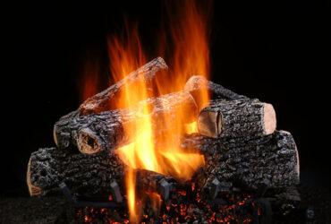 Regular Gas Logs